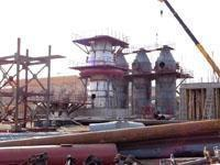 Buy cheap Copper Sulphide Ore Smelting System from wholesalers