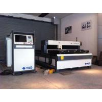China YAG Sheet Metal Laser Cutting Machine on sale