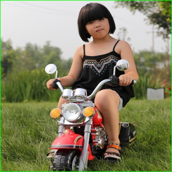 Quality Safer Battery Operated Riding Toys Bikes For Kids for sale