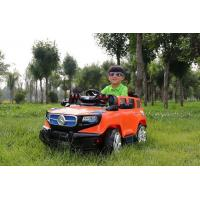 Buy cheap 2016 Electric Toy Cars For Kids To Drive product