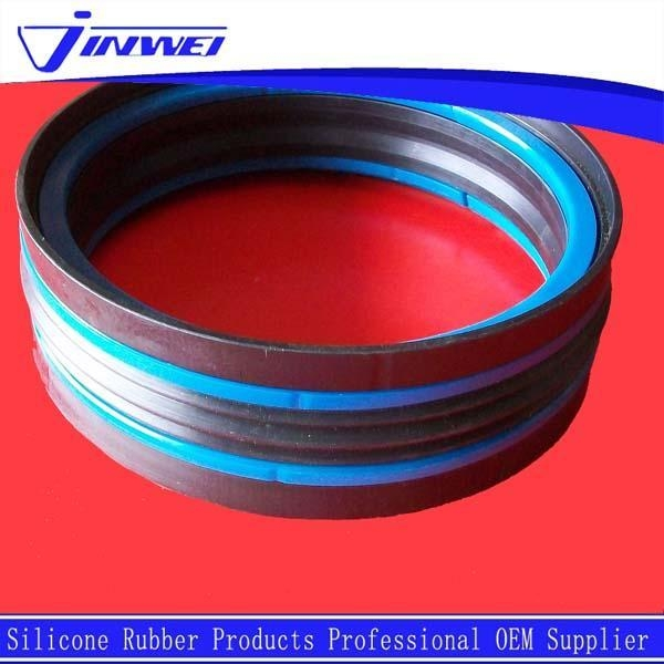 Quality hydraulic combined oil seal for sale