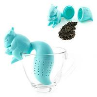 Buy cheap RENJIA teapot tea infuser unusual tea infusers wholesale silicone tea strainers product