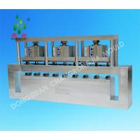 China Hole Punch Custom Made Pneumatic Multi Rounded Corner Cutter for Blister Packaging on sale