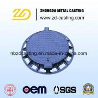 Buy cheap OEM Cast Iron/Ductile Iron Casting Painting product