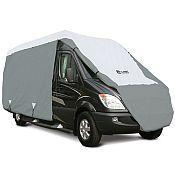 China Deluxe PolyPro 3 Class B RV Covers on sale