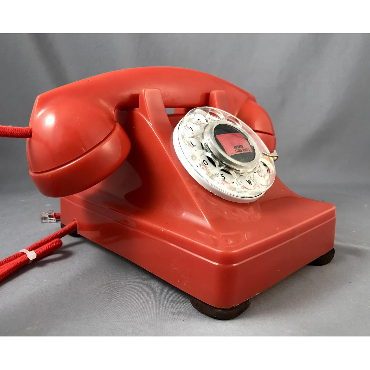Buy cheap 302 - Red - Fully Refurbished Antique Phones product