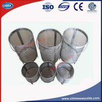 Buy cheap Aggregates Density Test Equipment Density Basket product