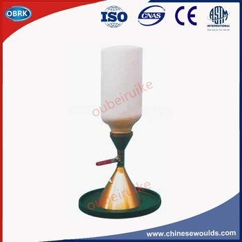 Quality Diameter 6 Inch Sand Density Testing Apparatus for sale
