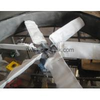 Buy cheap Fan of Air Cooler For Costa Rica Project from wholesalers