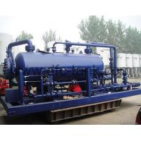 Buy cheap ASME Three Phase Separator for Pakistan from wholesalers
