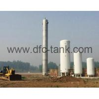 Buy cheap Stainless Nitrogen Storage tank from wholesalers