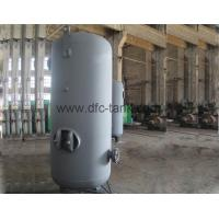 Buy cheap ASME Air storage Tank with U stamp from wholesalers