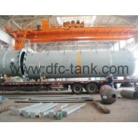 Buy cheap 100 m ASME Oxygen Storage tank from wholesalers
