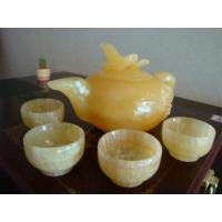 Buy cheap Martial Arts Uniforms elegant tea set 201292111420 from wholesalers