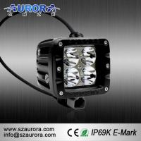 Buy cheap AURORA 2 Inch 12W LED Work Light LED Tractor Work Lights product
