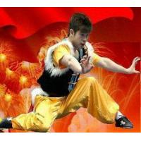 Buy cheap fine kungfu uniform with waistcoat for m product