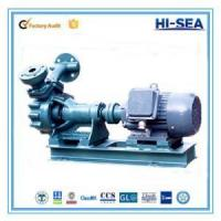 Buy cheap Structure of Vortex Pump product