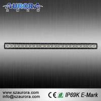 China Rugged and Best Waterproof AURORA 50inch LED Scene Light Bar Industrial LED Lighting Buy LED Lights on sale