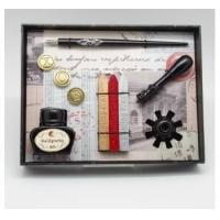 Buy cheap Calligraphy & Seal Gift Set product