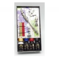 China Calligraphy & Seal Gift Set wholesale