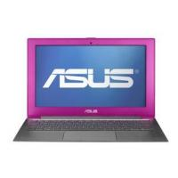 China Asus - Ultrabook 11.6 Laptop - 4GB Memory - 128GB Solid State Drive - Hot Pink on sale