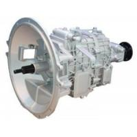 Buy cheap HW18505T Series Light Duty Auto Transmission product