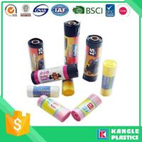 Buy cheap Star Sealed Garbage Bag product