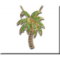 Buy cheap Palm Tree Pendant product