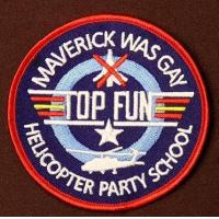 Buy cheap Personalized Iron on Logo Patches for Helicopter Party School EB-010 from wholesalers