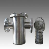Buy cheap China Basket Filter from wholesalers