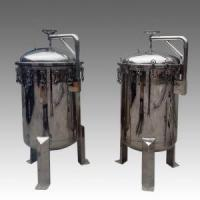 Buy cheap Big Bag Filter from wholesalers