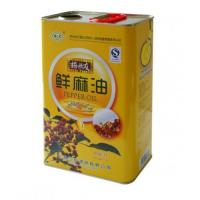 China Olive Oil Tin Can Manufacturer on sale