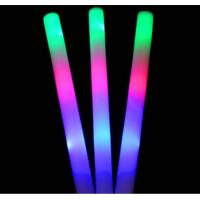 Buy cheap LED Light Up Foam Stick product