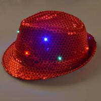 China LED Light Up Hat wholesale