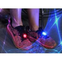 China Backpack Flashing Light LED Shoes Clip Light Safety Outdoor Sport Light Ladge wholesale