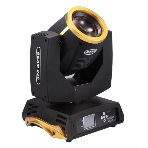 Quality 200W Moving Head Beam Light for sale