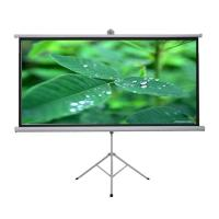 tripod portable projector screen supplier