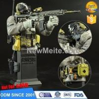 Buy cheap Custom action figures collectable action figure polyresin craft product