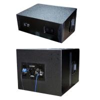 Buy cheap Q1 & Q-SUB 10 Tops and 18 Subs Active Line Array Speaker System with DSP Built-in Amplifier product