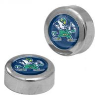 Buy cheap Notre Dame License Plate Screw Covers product