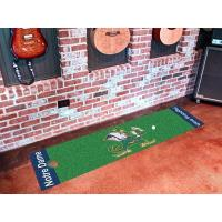 Buy cheap Notre Dame Putting Green Runner product