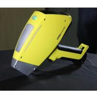 Buy cheap Handheld XRF analyzer for ROHS product