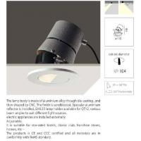 Buy cheap Recessed Down Light B2020 product