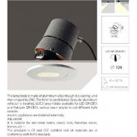 Buy cheap Recessed Down Light B2023 product