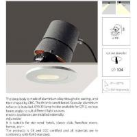Buy cheap Recessed Down Light B2022 product