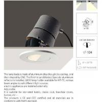 Buy cheap Recessed Down Light B2021/GX product