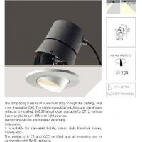 Buy cheap Recessed Down Light B2024 product