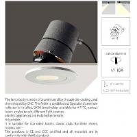 Buy cheap Recessed Down Light B2023/GX product