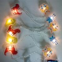 Buy cheap Msaurus LED String lights DU160003-B/O product