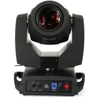 Buy cheap 230W 8R Double Gobos Double Prisms Moving Head Beam Light product
